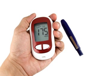 bigstock-Glucometer-Showing-A-Bad-Resul-30812483