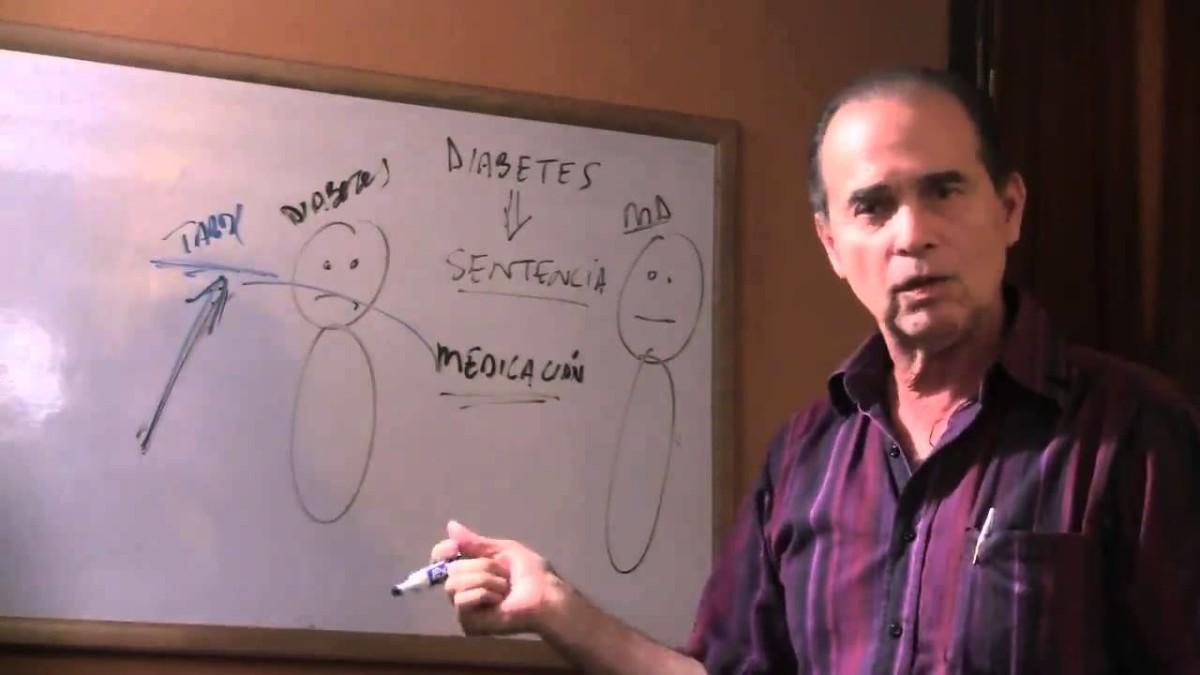Episodio #550 La Diabetes Verdad ó Mentira, Parte 2