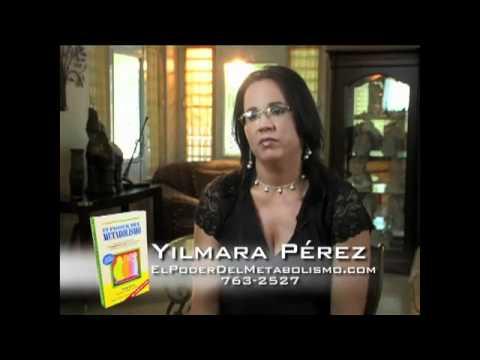 Episodio #156 Historia de Exito de Yilmara Perez