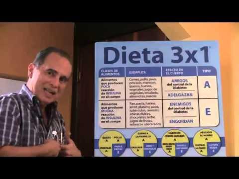 Episodio #538 Señores, Estan Matando A Los Diabéticos Parte 2